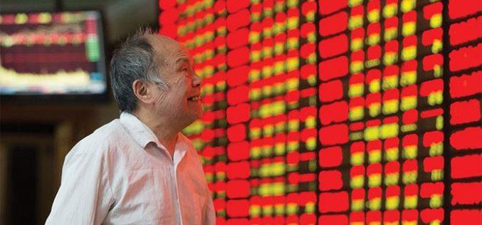 MSCI tạo lực đẩy dòng tiền vào thị trường chứng khoán Trung Quốc