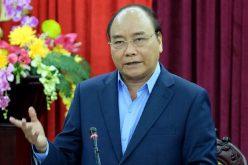 Thủ tướng: Không để cuộc sống của người dân khó khăn vì dự án Thủ Thiêm