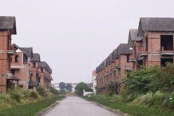 Địa ốc 24h: Giữa cơn sốt đất nền, nhiều dự án bỏ hoang tại thủ đô
