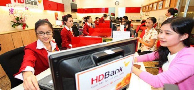 Lãi suất ngân hàng HDBank mới nhất tháng 5/2018 có gì hấp dẫn?
