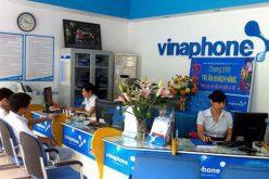 VinaPhone chuyển 15 triệu thuê bao 11 số về đầu 08x