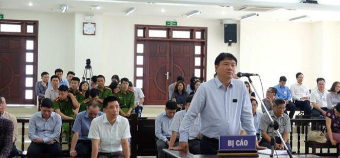 Phúc thẩm đại án PVC: Chỉ định PVC làm tổng thầu là lựa chọn duy nhất?