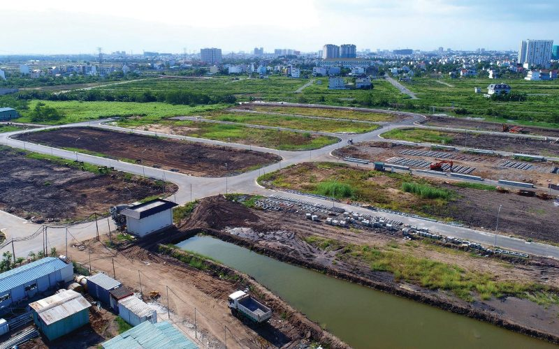 5 năm, dân tăng thêm 1 quận và lối thoát từ quy hoạch Vùng TP.HCM