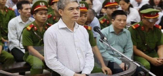 Doanh nhân chi 32 tỷ đồng 'cứu' Nguyễn Xuân Sơn khỏi án tử là ai?
