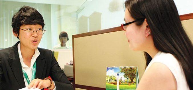 Bảo hiểm nhân thọ rốt ráo với công tác nhân sự