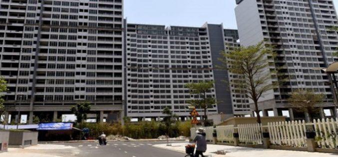 806,5 triệu USD vốn FDI đổ vào bất động sản