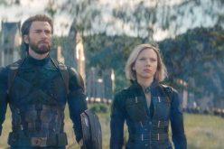 Avengers: Infinity War cán mốc 1 tỷ USD nhanh nhất lịch sử