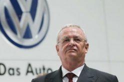 Cựu giám đốc Volkswagen bị truy tố