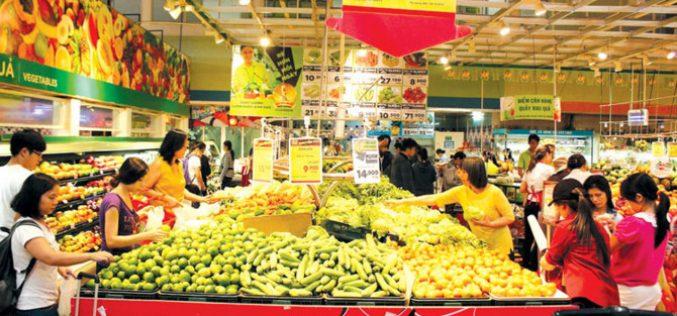 """Thị trường bán lẻ Việt và cuộc """"chinh chiến"""" của các đại gia Thái"""