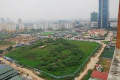 Thu tiền sử dụng đất chiếm 6,6% tổng thu ngân sách