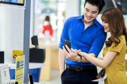 Nạp tiền nhanh với nhiều khuyến mại cùng MobiFone Next