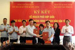 Khuyến khích doanh nghiệp tự nguyện tuân thủ pháp luật hải quan