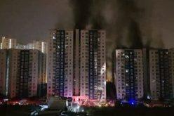 Mua bảo hiểm cháy nổ chung cư: Người dân bắt đầu biết sợ