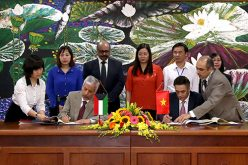 Quỹ Cô-oét cho Việt Nam vay hơn 13,3 triệu USD