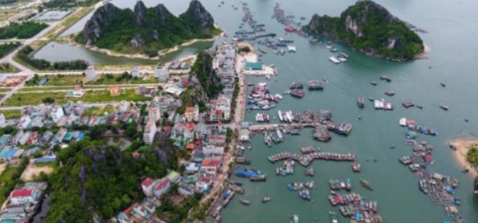 Địa ốc 24h: Hai năm đất Vân Phong tăng giá 100 lần