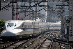 """Nhật – Trung """"bắt tay"""" phát triển tàu cao tốc 500km/h"""