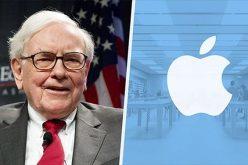 Apple sắp thành công ty 1.000 tỷ USD