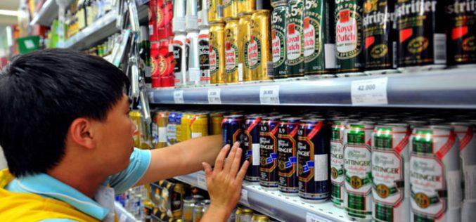 Thị trường bia Việt: Ngon nhưng… khó xơi