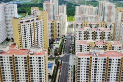 Không ai mua 3.790 căn hộ tái định cư tại Thủ Thiêm bán đấu giá