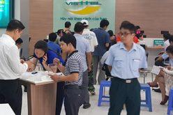 Từ 2/6, Viettel khóa SIM một số thuê bao chưa đủ thông tin