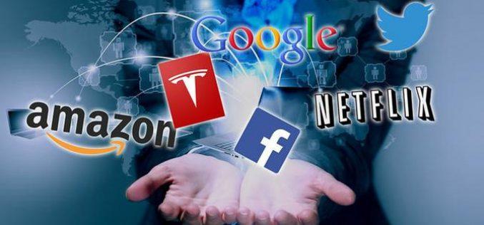 Lương trung bình tại 10 hãng công nghệ hàng đầu Mỹ là bao nhiêu?