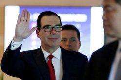 Mỹ đòi Trung Quốc giảm 200 tỷ USD trong thặng dư thương mại