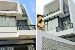 10 mẫu nhà 3 tầng đẹp như mơ với giá chỉ từ 700 triệu đồng