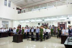 Luật sư bào chữa cho bị cáo Đinh La Thăng: Không kêu oan nhưng đề nghị xem lại tội danh