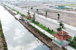 """Đầu tư đất nền, nhà phố: Tiếc hùi hụi vì """"bán lúa non"""""""