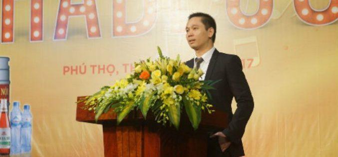 Chính thức có nhân sự mới điều hành Habeco thay ông Nguyễn Hồng Linh