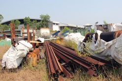 Cuộc chia tay trị giá 2.000 tỷ đồng của Tập đoàn Tân Mai tại Quảng Ngãi