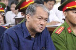 Ông Phạm Công Danh tiết lộ mua Ngân hàng Đại Tín chỉ 4 triệu đồng