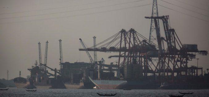 Myanmar lo nặng nợ Trung Quốc vì hai dự án 10 tỷ USD