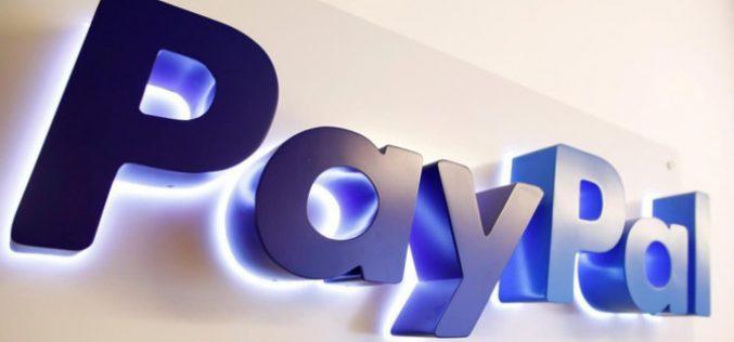 PayPal thâu tóm startup thanh toán di động Thụy Điển với giá 2,2 tỷ USD