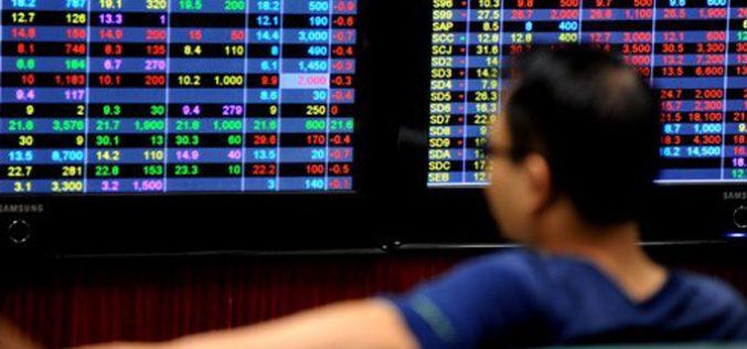 Chứng khoán 24h: Mất niềm tin vào cổ phiếu trụ