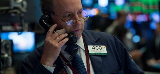Biên bản cuộc họp của Fed làm yên lòng nhà đầu tư