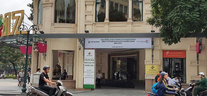 """Báo Hồng Kông: Cổ phiếu nhỏ Việt Nam """"lấp lánh"""" dù thị trường lao dốc"""