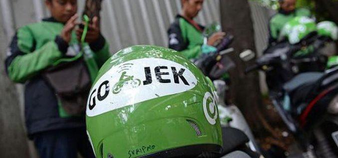 Ứng dụng gọi xe Go-Jek từ Indonesia tuyên bố vào Việt Nam