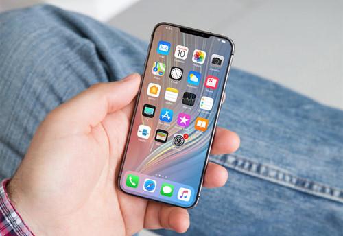 iPhone SE 2 được nhiều người dùng chờ đợi nhờ thiết kế gọn nhẹ nhưng màn hình lớn nhờ thiết kế tràn viền.