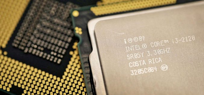 Microsoft và Google tiết lộ lỗi mới của chipset