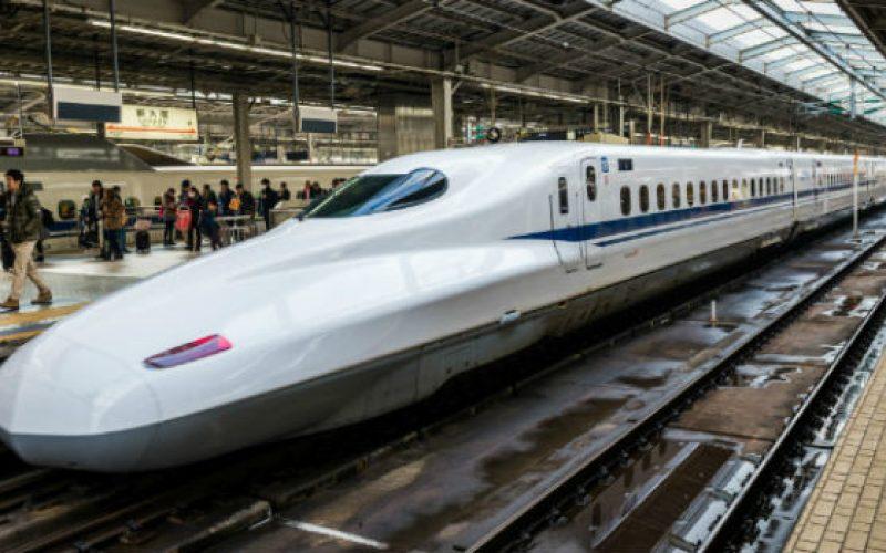 Lập báo cáo tiền khả thi dự án đường sắt cao tốc Bắc – Nam