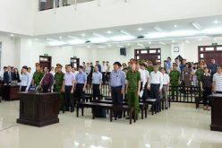 """Phúc thẩm đại án PVC: Cựu Phó chủ tịch PVC Nguyễn Ngọc Quý xin giảm nhẹ hình phạt vì """"vô tình, không cố ý"""""""