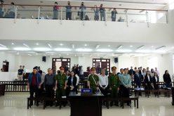 Đại án Hà Văn Thắm: C46 sẽ đến tòa sáng nay