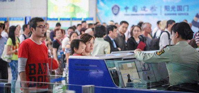 """3 """"canh bạc"""" của Trung Quốc trong quá trình mở cửa bước ra thế giới"""