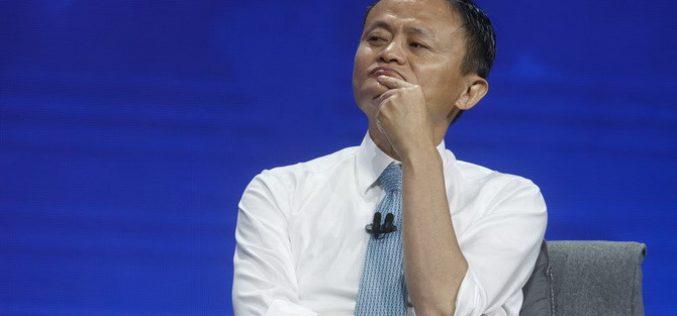 Đế chế dịch vụ tài chính của tỷ phú Jack Ma chuẩn bị đón cú sốc mới?