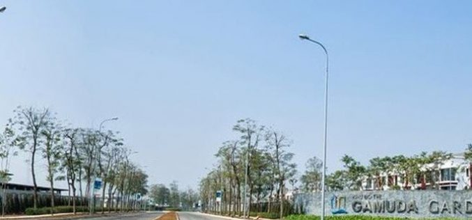 Cư dân Gamuda bức xúc khi chủ đầu tư lật kèo, cố nhồi thêm nhà để bán
