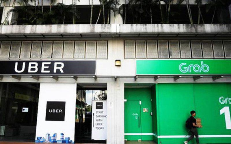 """""""Nuốt chửng"""" được Uber có thể sẽ là khởi đầu cho những tháng ngày đầy giông tố của Grab"""