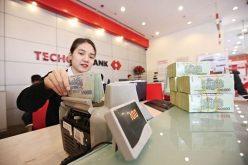 Techcombank lên sàn ngày 4/6, giá trị vốn hóa gần gấp rưỡi VietinBank và BIDV