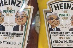 Tương cà và bánh kẹo làm khó Warren Buffett