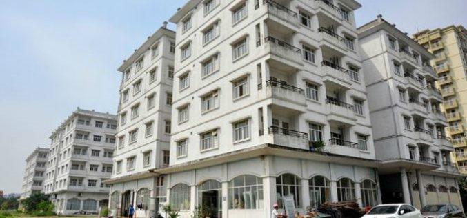 Lối ra nào cho cả ngàn căn hộ tái định cư bỏ hoang ở Hà Nội?